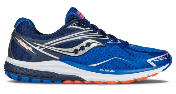saucony Ride 9 - Zapatillas para correr Hombre - azul